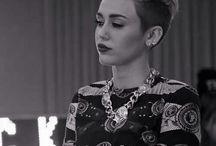 Miley Cyrus! / by Savannah Hall