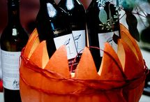 Halloween Wine Party Ideas