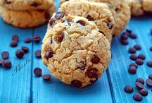 Μπισκότα / Κουλουράκια / Με αυτά τα μπισκότα και τα κουλουράκια θα μοσχομυρίσει όλο το σπίτι!