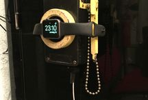 Apple watch dock / Diy apple watch dock