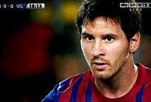 Lionel <3 Messi / Lionel Messi ?