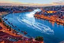 Must see places in Porto / Are you staying in #Porto and would like to know what is worth visiting? Then this board is for you!