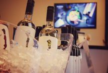 VinCE Budapest 2016 / A régió legnagyobb boreseményére a Kristinus Borbirtok is ellátogatott. Kristinus - Pincekulcs a Balatonhoz.  Kristinus Wine Estate brought his best wines to the biggest wine event of the region. Kristinus - Cellar key to Lake Balaton.