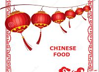 Food on Friday: Chinese Food / If you would like to add to this collection just hop on over to Carole's Chatter.  http://caroleschatter.blogspot.co.nz/2015/10/food-on-friday-chinese-food.html   Cheers