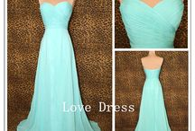 ball dress ideas