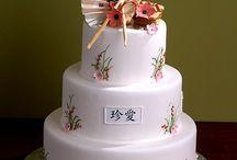 Japonese cake