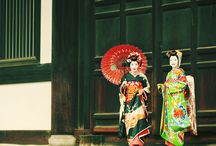 Voyage au Japon / Traditions ancestrales et modernité