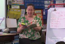 Kinder Close Reading