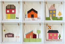 casitas patchwork