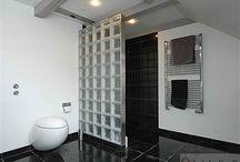Badeværelses -ideer