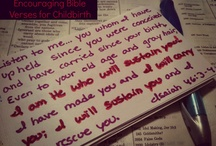 CRAFTING - QUOTES, SAYINGS, VERSES / by Patricia