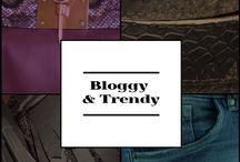 Bloggy & Trendy / Recomendados de la colección Art & Design by Renzo Rainero