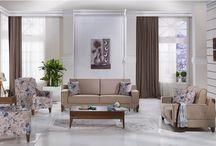 Sitting Groups / Bellona Furniture Sitting Groups
