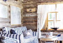 บ้านพักตากอากาศ / บ้านพักตากอากาศ ฟินแลนด์