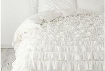Bedroom / by Crystal Madsen