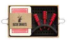 Holiday 2015 Gift Guide / Bush Smarts best sellers and some new gift ideas for 2015. Need help? Contact us at info@bushsmarts.com