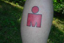 Ironman Tattos