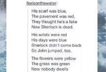 Fandom Poems