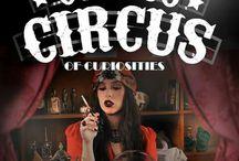 Cygnus Circus