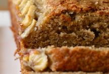 Quick Breads / by Cherie Stout Davis
