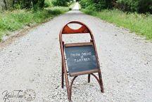 Repurposed Chair Ideas