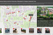 Campus Heritage Tours