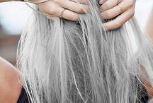 Chevelures / Des tignasses aussi belles les unes que les autres