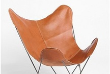 CHAIR HINTS / Finding the coolest chairs to inspire your interior design ideas!