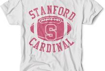 Stanford Cardinals / by Tailgate
