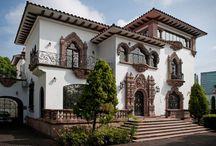 estilo casa californiana