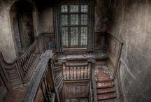 plaatjes van plaatsen / by Yet Freggel