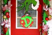 Christmas/ Holiday Ideas / Holiday ideas