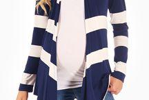 Maternity Fashion Updates