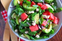 #SS Salad Syndicate
