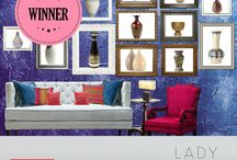 Galleria by our Fans / We have selected the most inspiring mood boards made by our fans that have won a spot on our boards. We are delighted to share these with you. Let us take you into this journey of creativity.