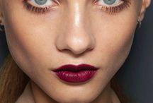 Make-up  / by Anna Dunagan