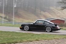 Schwarz 964