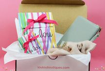 the lou lou box
