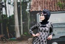 Hijab / Hijab photoshoot