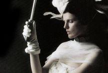Stella, Guinevere, Others / guinevere van seenus, stella tennant, beauty / by Dionne Jones