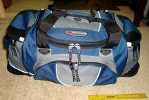 BUG OUT BAG Survival info / by Breezi Elayne