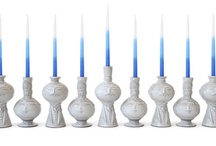Hanukkah Ideas / by Faith