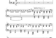 Música(partituras)