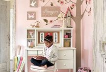 Kids' rooms inspiration