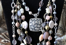 Jewelry: premier designs / by Cathy Abbey