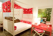 Beds and Nightstands / by ducduc