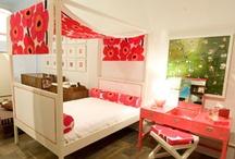 ducduc Beds + Nightstands / by ducduc