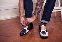 Shoes / shoes for men