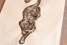 tatuaj Ozana