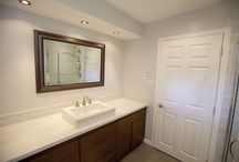 Our Indoor Projects  / check out some of the interior contracting we have completed